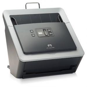 Scanner HP Scanjet 7800