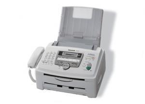 Fax panasonic kx fl613