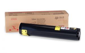 Toner xerox 106r00655 yellow