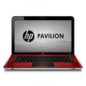 Laptop notebook hp pavilion