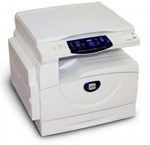 Multifunctional xerox workcentre 5020