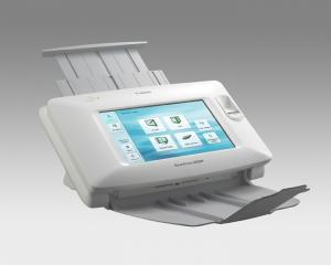 Scanner canon scanfront 220