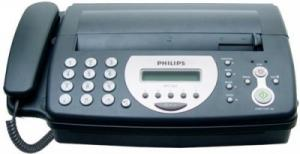 Fax philips hfc 242
