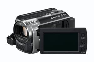 Camera video digitala panasonic