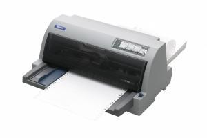 Imprimanta matriciala epson lq 690