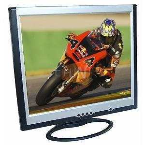 Monitor lcd horizon 9005l