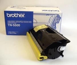Cartus brother tn5500 black
