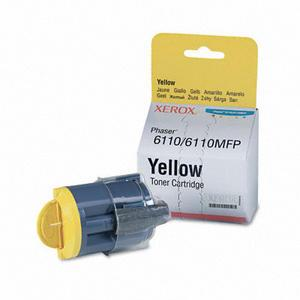 Cartus xerox 106r01204 yellow