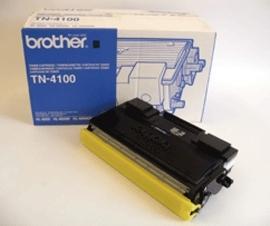 Cartus brother tn4100 black