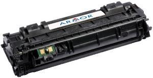 Cartus compatibil q7553a black