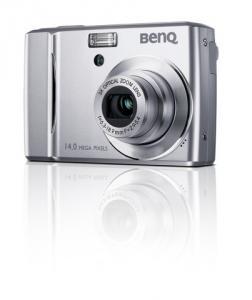 Digital foto camera benq