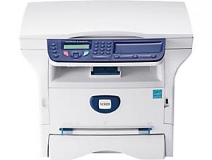 Multifunctional xerox phaser 3100 mfp/s