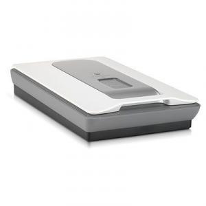 Scanner hp scanjet g4010