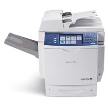 Multifunctional xerox workcentre 6400