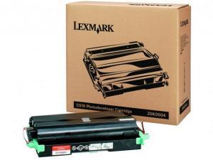 Developer lexmark 20k0504