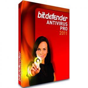 Bitdefender antivirus pro 2011 oem