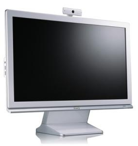 Monitor lcd benq m2400hd