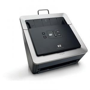 Scanner HP Scanjet N7710