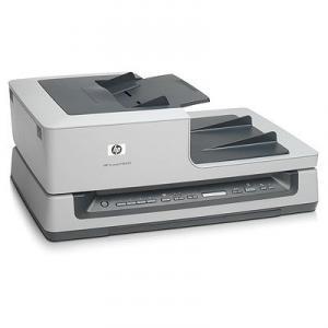 Scanner HP Scanjet N8420