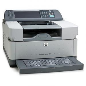 Scanner HP 9250c Digital Sender