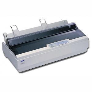 Imprimanta matriciala epson lx 1170+ii