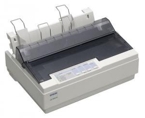 Imprimanta matriciala epson lq300+ii