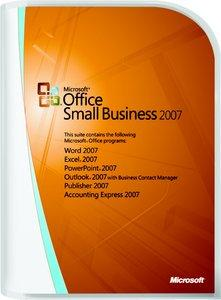 Microsoft office small 2007