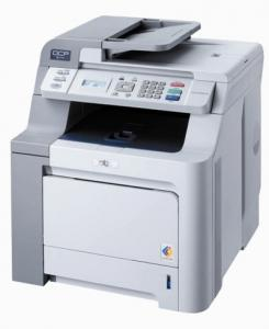 Multifunctional brother dcp 9040cn