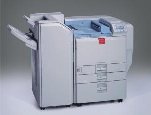 Imprimanta laser color nashuatec spc811dn