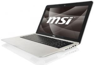 Laptop msi x600 027eu