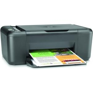 Multifunctional hp deskjet f2480