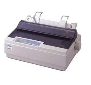 Imprimanta matriciala epson lx 300+ii