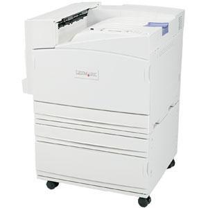 Imprimanta laser color lexmark c935dtn