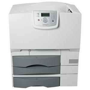 Imprimanta laser color lexmark c780dtn