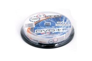 Omega dvd+r 8x double layer