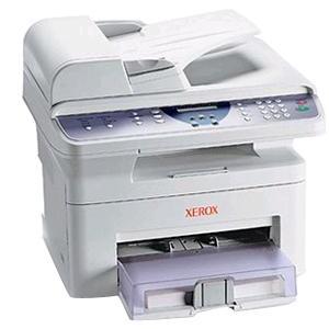 Xerox phaser 3200mfp