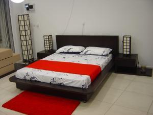 Mobila dormitor Cameleon