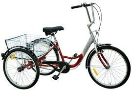 Triciclete pentru adulti