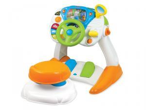 Jucarie simulator masinuta muzicala MyKids Weina 2108