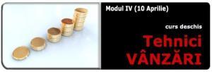 Tehnici vanzari-modul IV-Programul Negociatorul