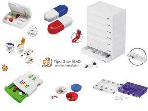 Cutie de medicamente
