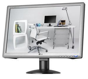 """Monitor LG 19"""""""