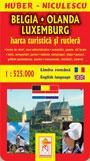 Luxemburg belgia