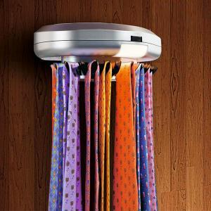 Suport electronic pentru cravate