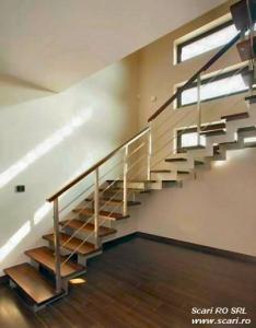 Oferte scari - oferta scara interioara