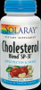 Cholesterol blend 100cps