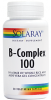 B-complex 100mg 50cps vegetale