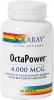 Octapower™ 120cps