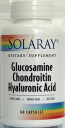 Acid hyaluronic si colagen capsule