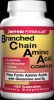 Branched chain amino acid complex 120cps